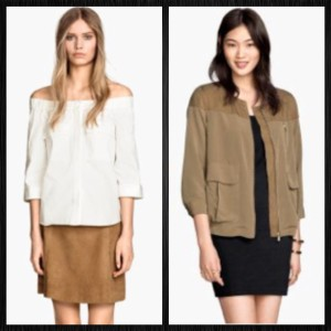 H&M FInds www.asksuzannebell.com