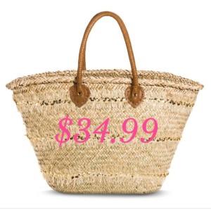Target bag - asksuzannebell.com