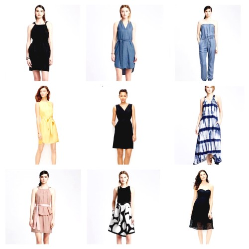 summer dresses -asksuzannebell