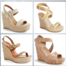 Must Have Shoe for Summer – The Wedge Sandal