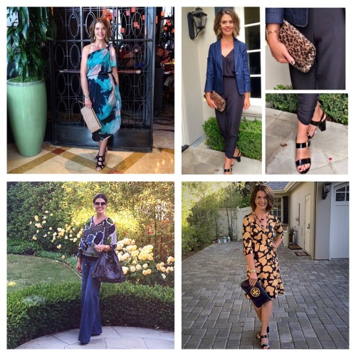 AskSuzanneBell = night out looks = May Instagram Style Challenge