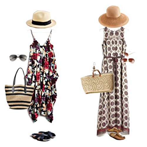 Summer Outfit Ideas to Keep you Chic and Cool