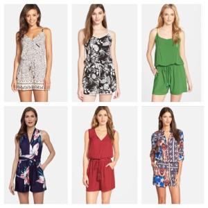 rompers at AskSuzanneBell.com