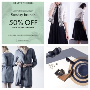 ann taylor weekend sale picks on AskSuzanneBell.com