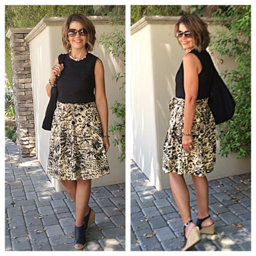 Outfit Ideas on ASkSuzanneBell.com