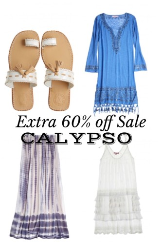 Calypso Summer Sale picks