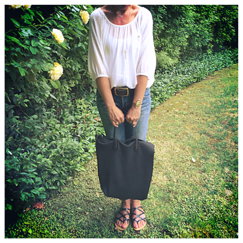 What I wore July | Outfit Ideas on AskSuzanneBell.com