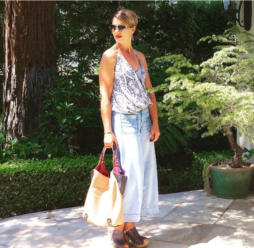 A month of Outfit Ideas on www.asksuzannebell.com