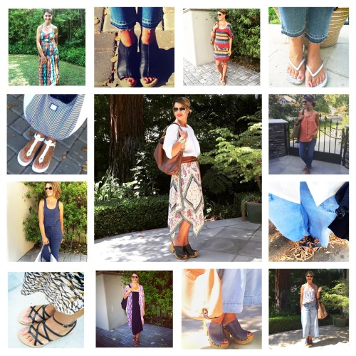 Follow me @AskSuzanneBell on Instagram for daily outfit inspiration for 40+ women
