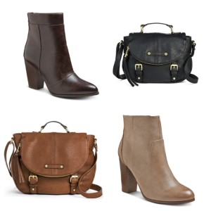 A+ by Aldo | The Look for Less, Target Style | Shopping Post on www.AskSuzanneBell.com