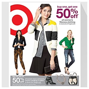 The Look for Less, Target Style | Shopping Post on www.AskSuzanneBell.com