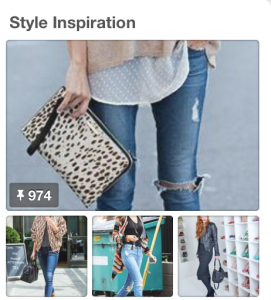 style inspiration on Pinterest | www.asksuzannebell.com