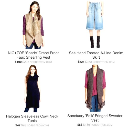 AskSuzanneBell Black Friday Sale Picks | Nordstrom