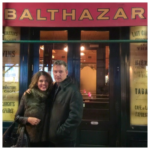 Baltahzar | NYC DInner Spots