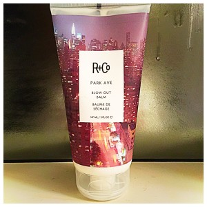 Best Blow Out Balm | R & Co @BirchBox