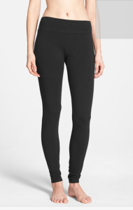 hue wide waistband ultra legging