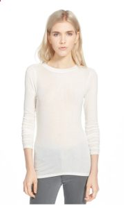 trouve layer tee