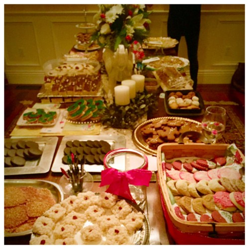 Cookie Exchange Ideas on AskSuzanneBell.com