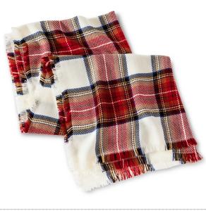 Blanket Scarf at Target