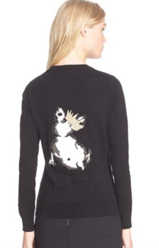Ted Baker Sweater at Nordstrom