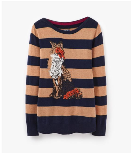 Joules Sweater