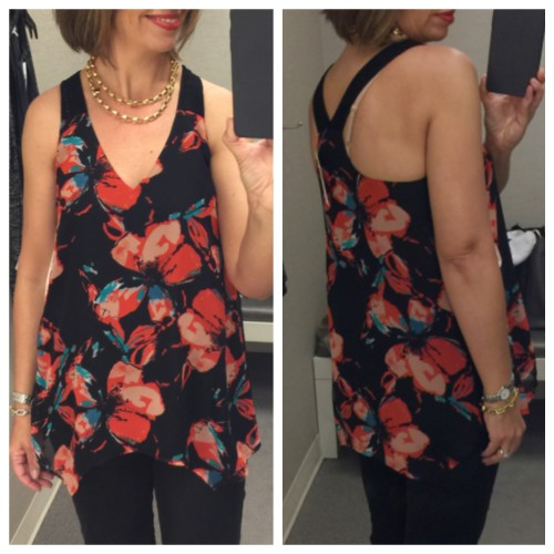 Nordstrom | dressing room reviews on AskSuzanneBell.com