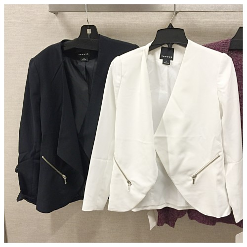 Trouve Jacket at Nordstrom. On sale now | reviews on AskSuzanneBell.com