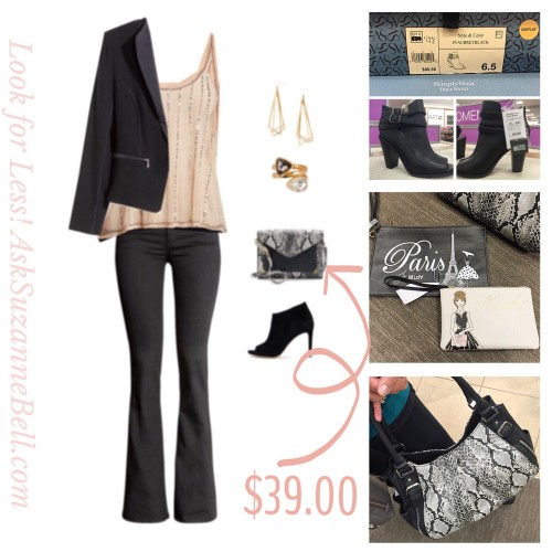 look fab over 40 | what to wear over 40