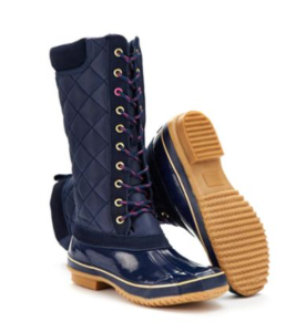 Joules Muck Boot