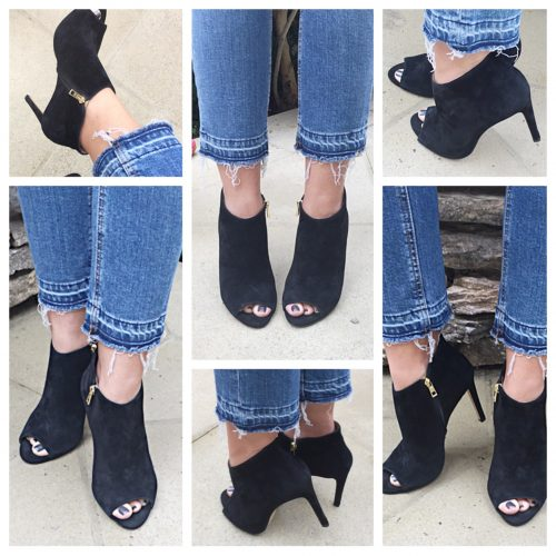 H&M & Kohls Finds|A New Peep Toe|Target Style|Weekend Deals