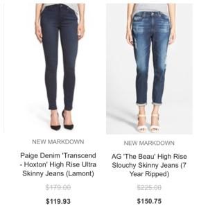 Nordstrom Sale Picks on AskSuzanneBell.com