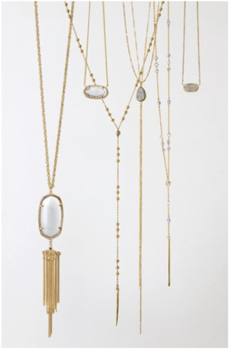 Kendra Scott Necklace at Nordstrom.com
