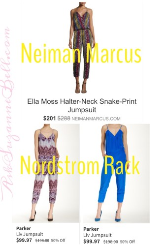 Nordstrom Rack Sale Update