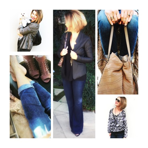 Instagram Favorites on AskSuzanne Bell | Outfit Ideas Over 40