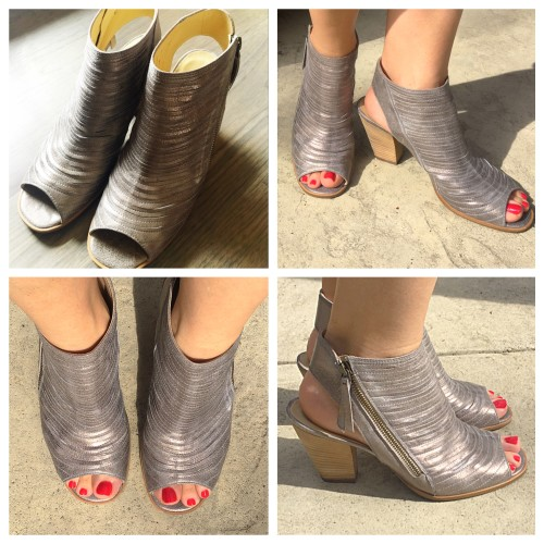 Paul Green Cayanne   spring Kicks on AskSuzanneBell.com   shoe reviews SS16