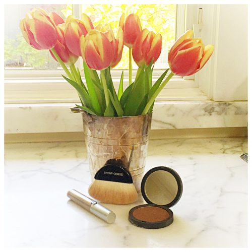 Spring Beauty Refresh on AskSuzanneBell.com