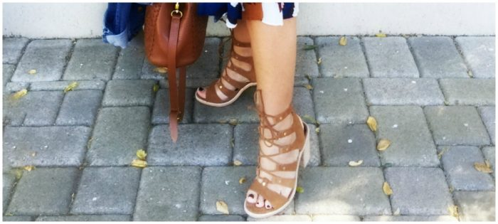 Closet Confessions: The Shoe I Said I'd Never Buy