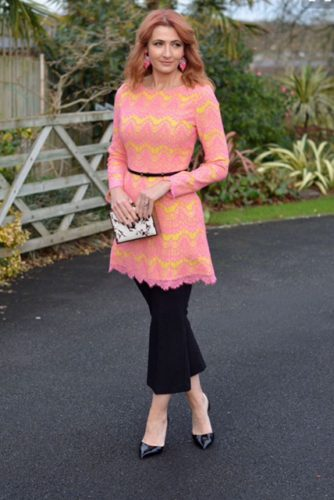Catherine Summers: Not Dressed As a Lamb Blog