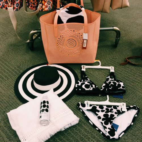 marimekko and Merona - Summer Ready for Less
