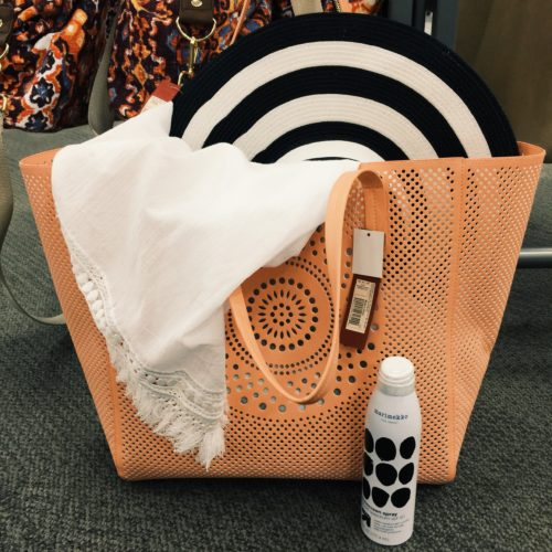 Target finds: Merona and Marimekko