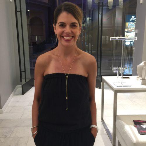 Alexis Bittar Lariat