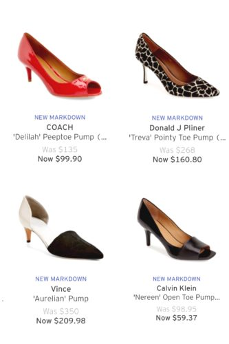Nordstrom Memorial Weekend Sale Picks