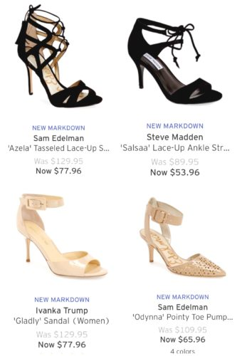 Weekend Sale Picks from Nordstrom