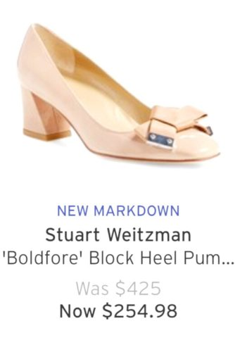 Nordstrom Weekend Memorial Day Sale Picks