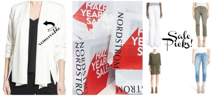 Sale Picks! Best of Nordstrom Half Yearly Sale