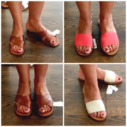 Gap Sandals