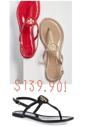 Tory Burch on sale Nordstrom