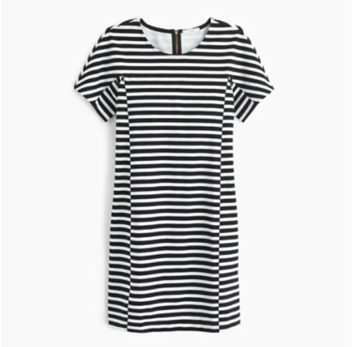 T-Shirt Dress Picks on AskSuzanneBell.com