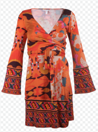 DVF DRESS ON ASKSUZANNEBELL.COM