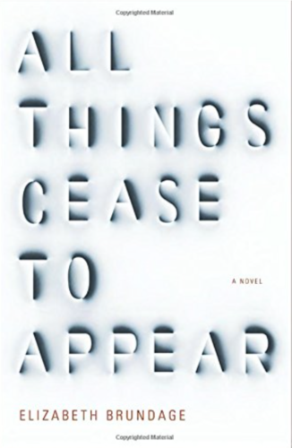 All Things Cease to Appear on Amazon.com